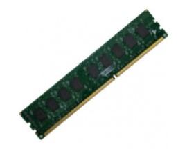 Módulo RAM QNAP - 8 GB (1 x 8 GB) - DDR3 SDRAM - 1600 MHz DDR3-1600/PC3-12800 - ECC - DIMM - OEM - Imagen 1