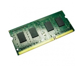 Módulo RAM QNAP RAM-4GDR3L-SO-1600 - 4 GB - DDR3 SDRAM - 1600 MHz - 204-clavijas - SoDIMM - Imagen 1