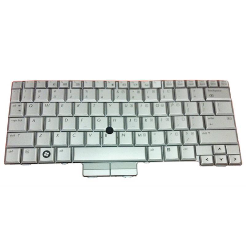 HP 501493-031 refacción para notebook Teclado - Imagen 1