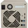 Sistema de almacenamiento NAS QNAP Turbo vNAS TVS-463 - Torre - AMD Quad-core (4 Core) 2,40 GHz - 4 x HDD admitido - 8 GB RAM DD