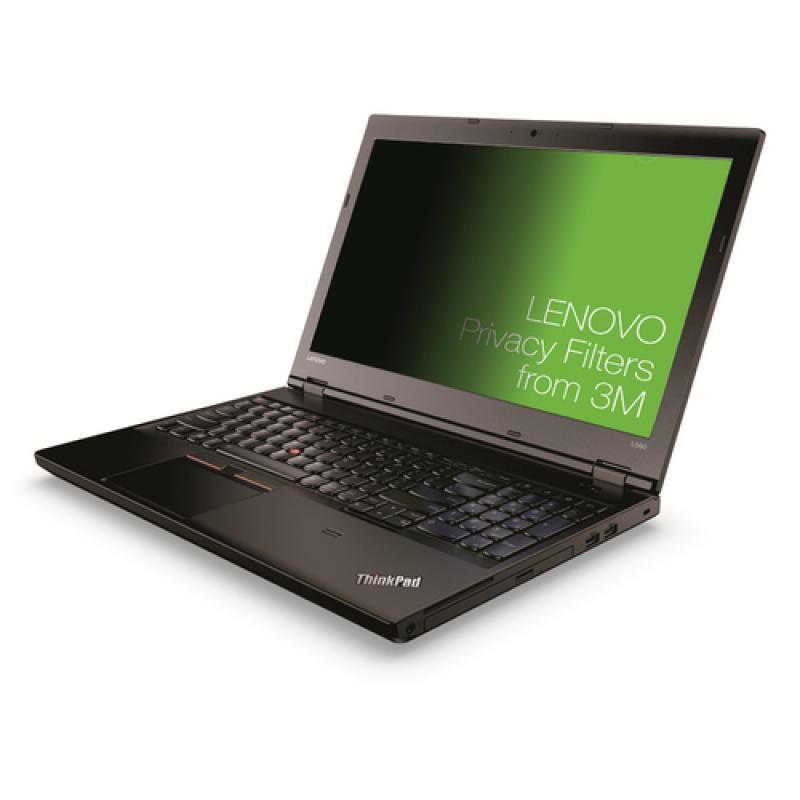 Lenovo 0A61769 filtro para monitor - Imagen 1