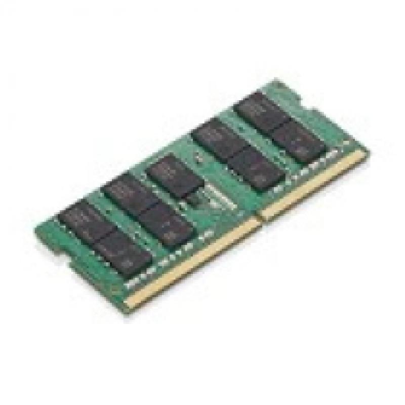 Lenovo 4X70W22201 módulo de memoria 16 GB DDR4 2666 MHz - Imagen 1