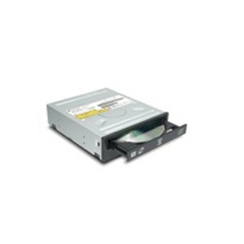 Lenovo Super Multi unidad de disco óptico Interno Negro DVD±RW - Imagen 1