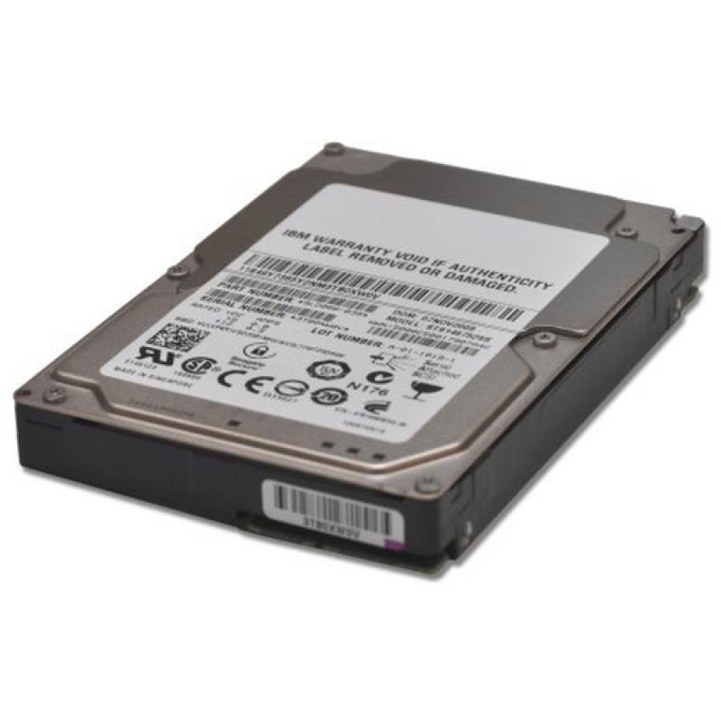 """Lenovo HS SATA MLC 2.5"""" 120 GB Serial ATA III - Imagen 1"""
