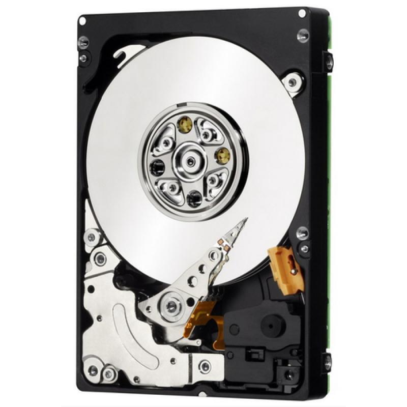 "Lenovo 49Y1840 disco duro interno 2.5"" 300 GB SAS - Imagen 1"