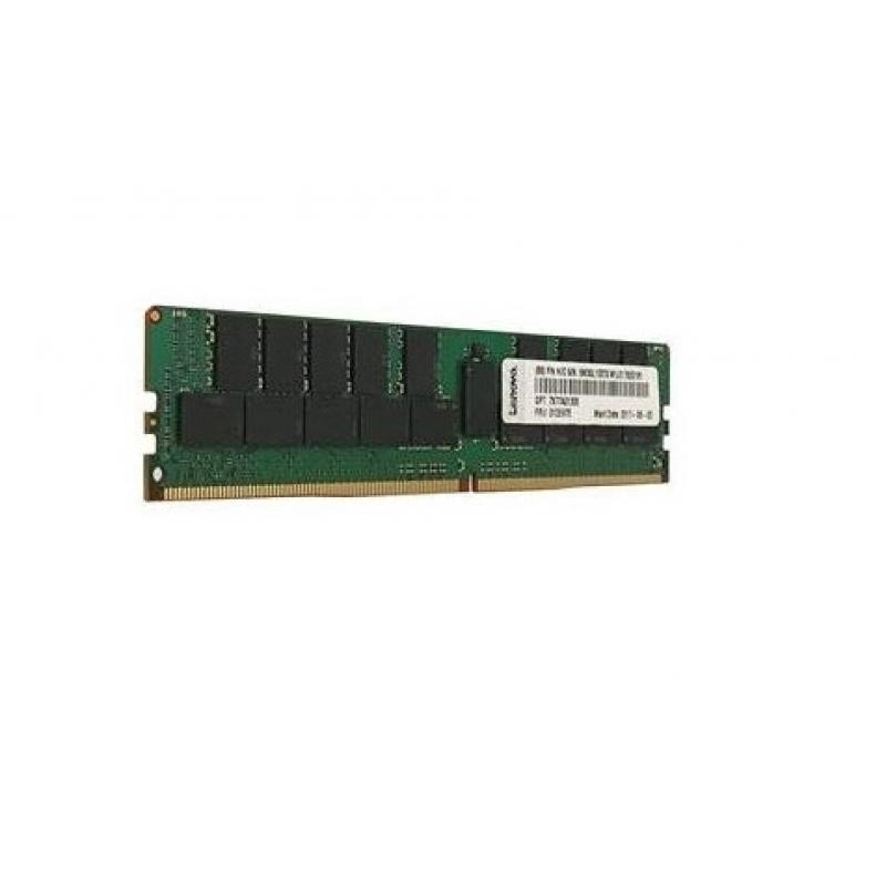 Lenovo 4ZC7A08699 módulo de memoria 16 GB DDR4 2666 MHz ECC - Imagen 1