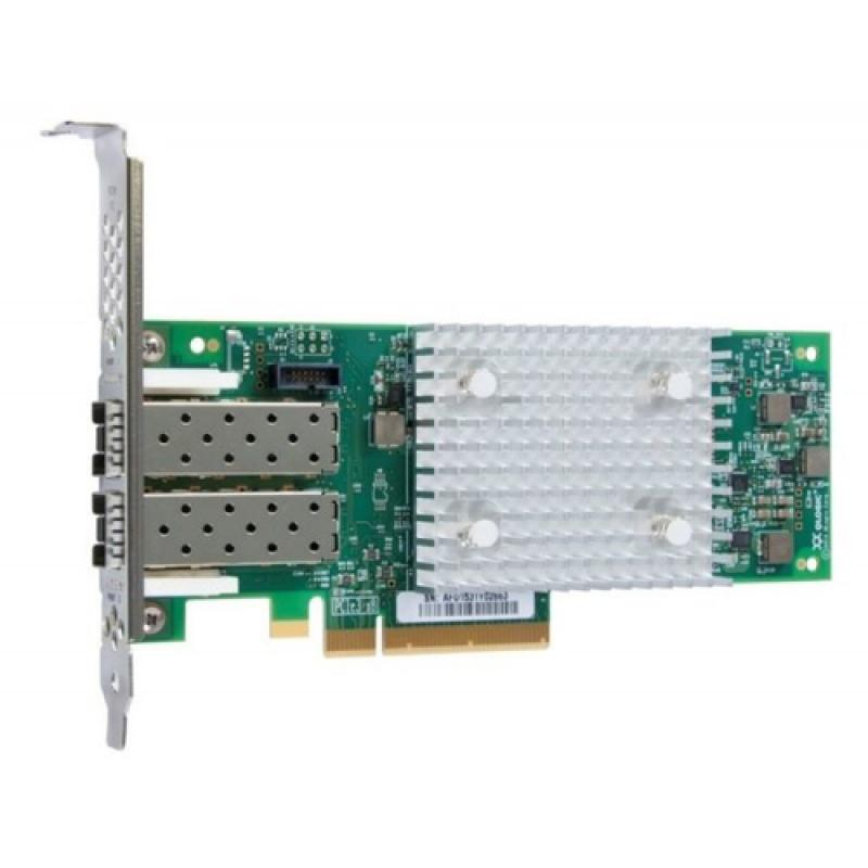 Lenovo 01CV760 adaptador y tarjeta de red Fibra 16000 Mbit/s Interno - Imagen 1