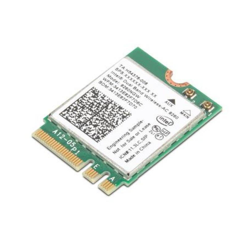 Lenovo 4XC0R38452 refacción para notebook WWAN Card - Imagen 1