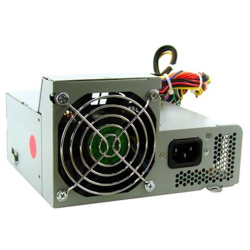 HP 350030-001 unidad de fuente de alimentación 240 W Plata - Imagen 1