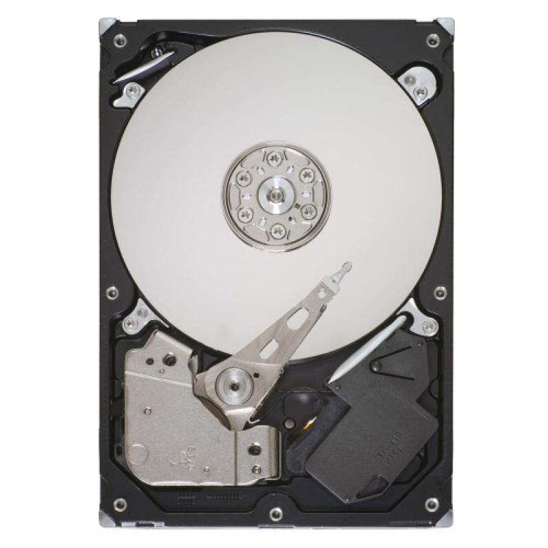 """HP 160GB SATA2 7200rpm 3.5"""" 3.5"""" Serial ATA II - Imagen 1"""