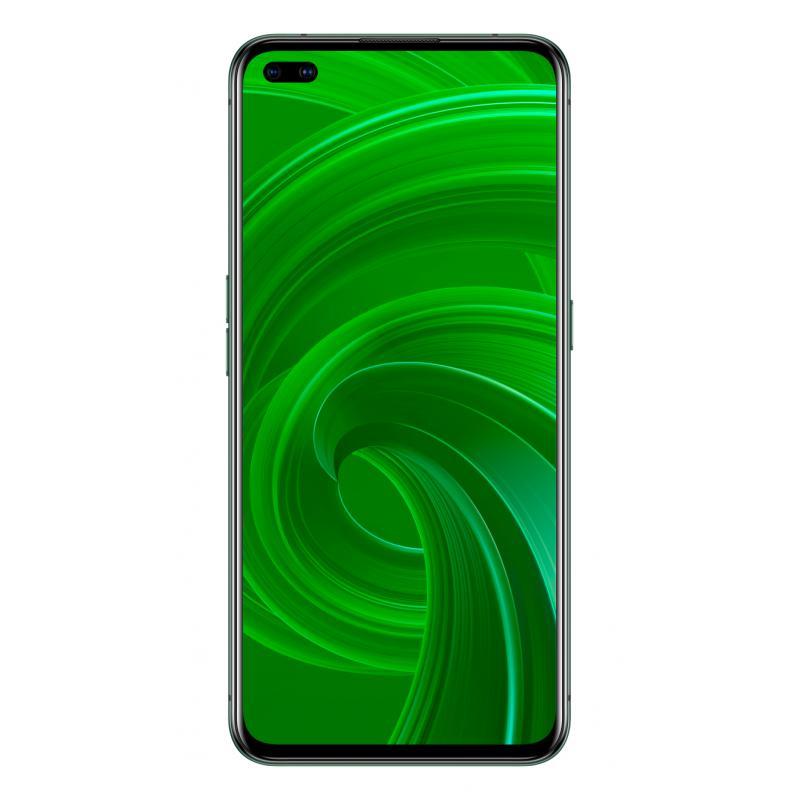 "X50 Pro 5G 16,4 cm (6.44"") 12 GB 256 GB SIM doble USB Tipo C Verde Android 10.0 4200 mAh - Imagen 1"