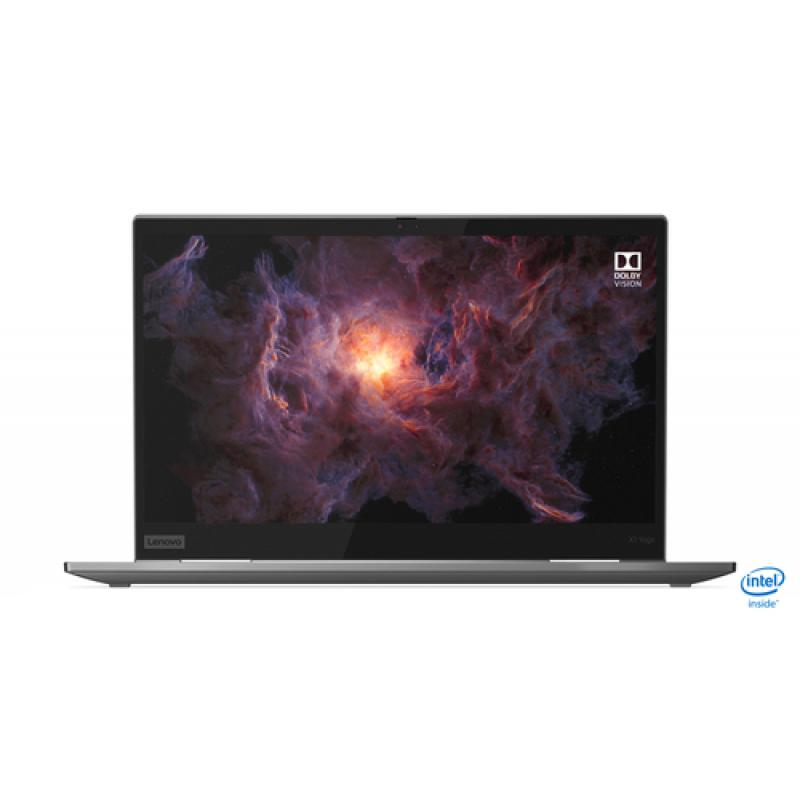 """Lenovo ThinkPad X1 Yoga Gris Híbrido (2-en-1) 35,6 cm (14"""") 3840 x 2160 Pixeles Pantalla táctil 8ª generación de procesadores In"""