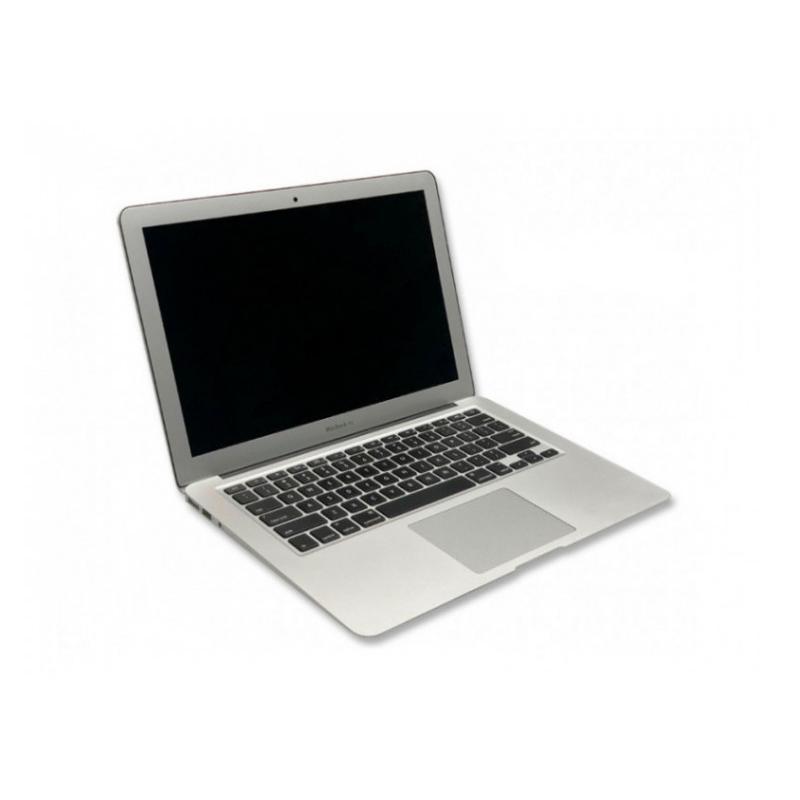 Apple MacBook Air 7,2Intel Core i5 5250U 1.6 GHz. · 4 Gb. SO-DDR3 RAM · 120 Gb. SSD · macOS Mojave · Led 13.3 '' HD