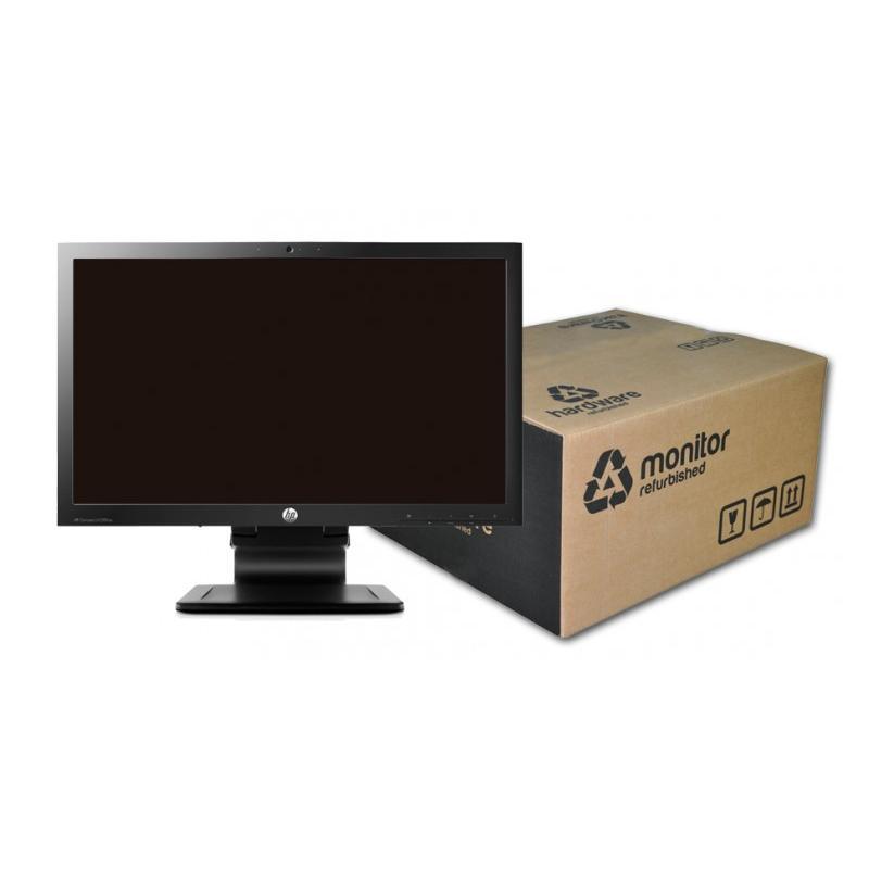 HP LA2306X Led 23 '' 16:9 · Resolución 1920x1080 · Dot pitch 0.265 mm · Respuesta 5 ms · Contraste 1000:1 · Brillo 250 cd/m2 ·