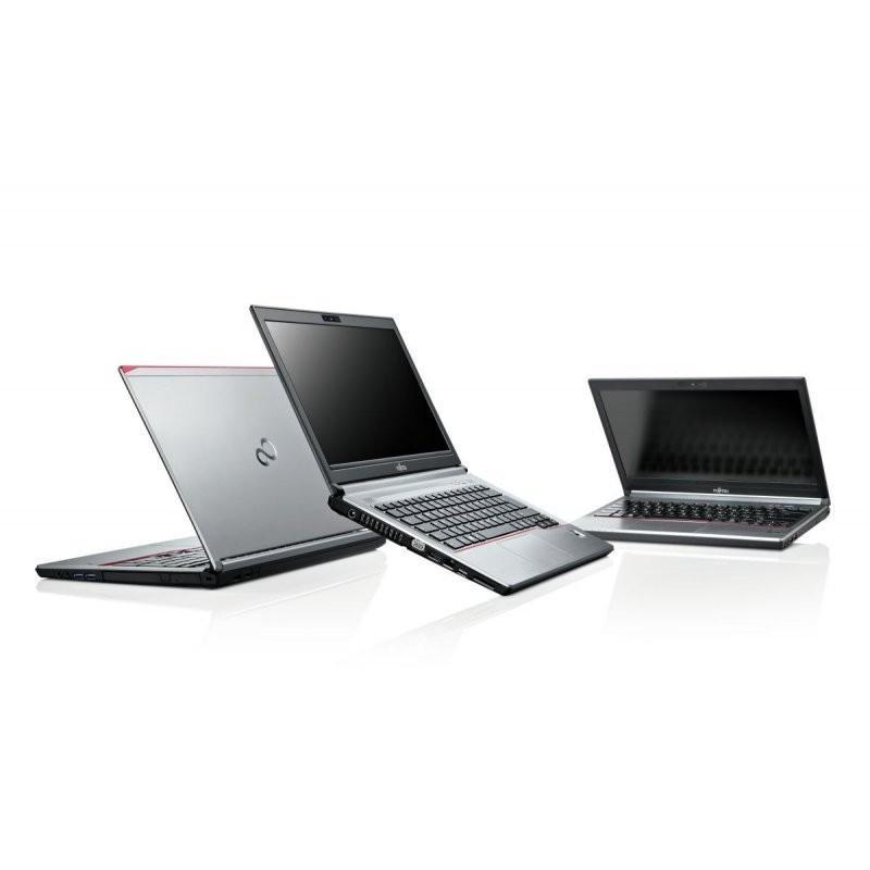 Fujitsu E736 - Imagen 1
