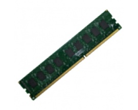 Módulo RAM QNAP - 16 GB - DDR4 SDRAM - 2133 MHz - Registrado - 288-pin - DIMM