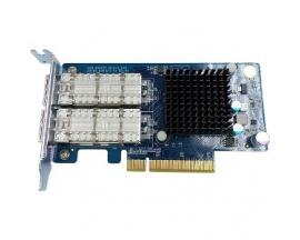 Tarjeta Ethernet 40Gigabit para Servidor - QNAP - 2 Puerto(s) - Fibra Óptica