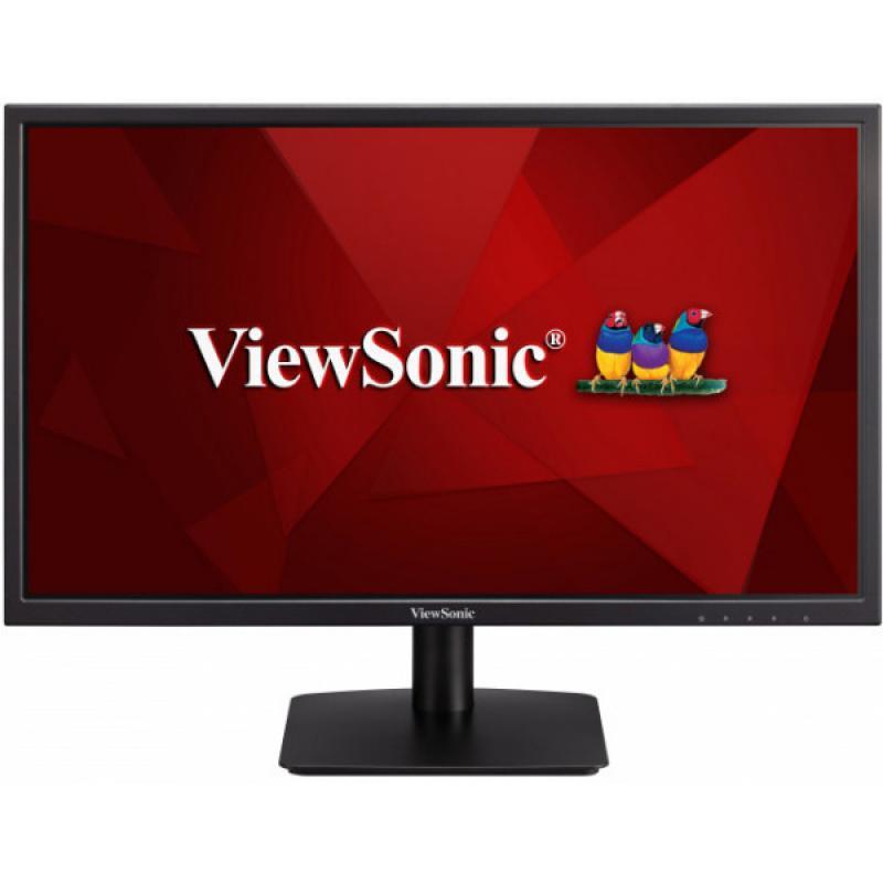 "LED LCD VA2405-H LED display 59,9 cm (23.6"") 1920 x 1080 Pixeles Full HD Negro - Imagen 1"