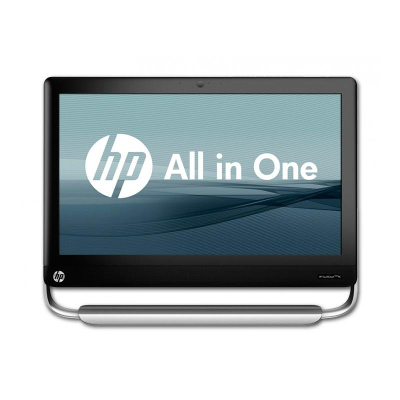 HP TouchSmart 7320 All in One Intel Core i3 2120 3.3 GHz. · 8 Gb. SO-DDR3 RAM · 320 Gb. SATA · DVD-RW · COA Windows 10 Pro · Tá