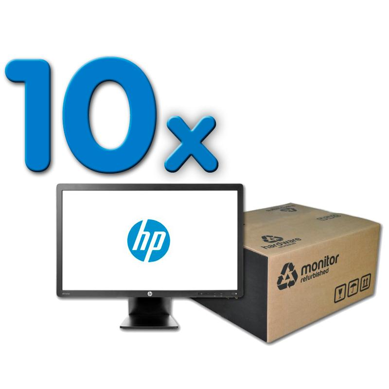 HP Z23I Pack 10Pack 10 Unidades: Led 23 '' 16:9 · Resolución 1920x1080 · Respuesta 8 ms · Contraste 1000:1 · Brillo
