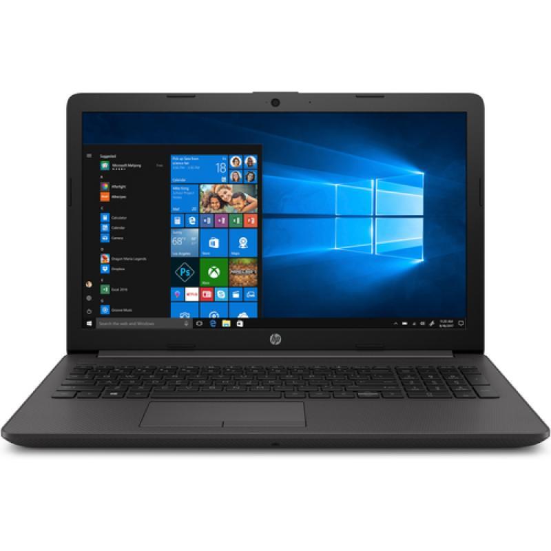 "HP 255 G7 Portátil Negro 39,6 cm (15.6"") 1920 x 1080 Pixeles AMD Ryzen 3 8 GB DDR4-SDRAM 256 GB SSD Wi-Fi 5 (802.11ac) Windows 1"