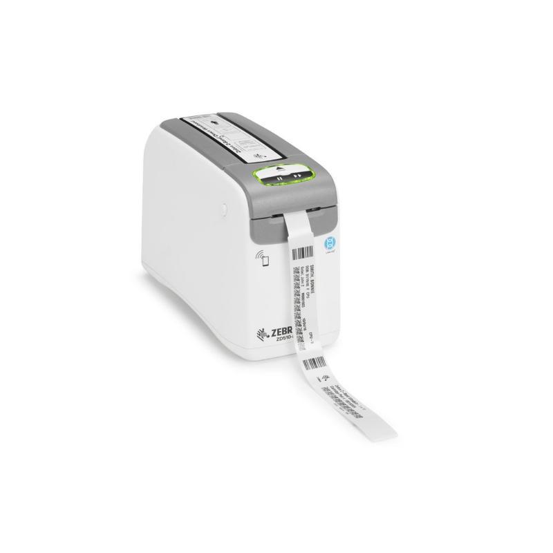 ZD510-HC impresora de etiquetas Térmica directa 300 x 300 DPI Inalámbrico y alámbrico - Imagen 1