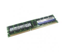 Módulo RAM QNAP - 16 GB - DDR3 SDRAM - 1600 MHz DDR3-1600/PC3-12800 - ECC - Registrado - 240-clavijas - DIMM