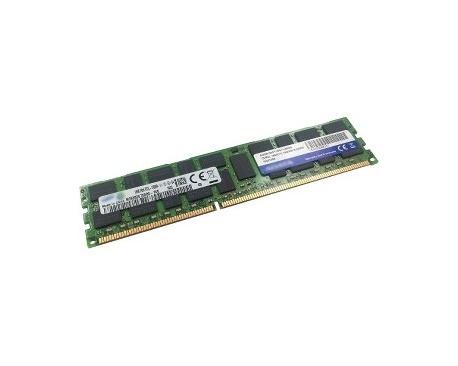 Módulo RAM QNAP - 16 GB - DDR3 SDRAM - 1600 MHz DDR3-1600/PC3-12800 - ECC - Registrado - 240-clavijas - DIMM - Imagen 1