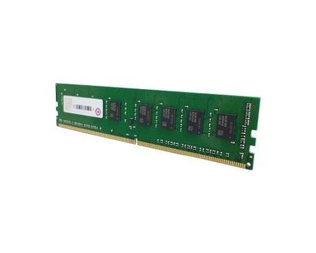 Módulo RAM QNAP - 4 GB - DDR4 SDRAM - 2133 MHz DDR4-2133/PC4-17000 - 288-pin - DIMM - Imagen 1