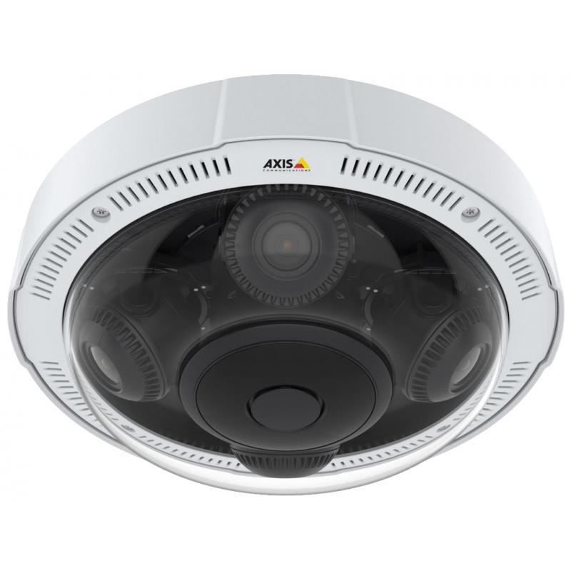 P3717-PLE Cámara de seguridad IP Interior y exterior Pared 1920 x 1080 Pixeles - Imagen 1