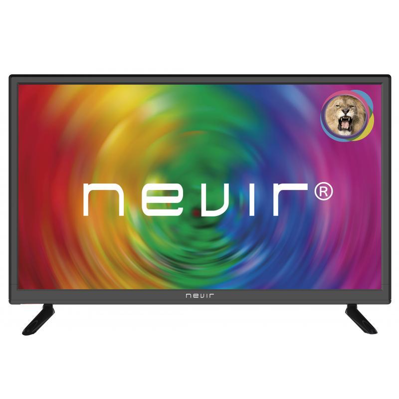 "NVR-7707-24RD2-N TV 61 cm (24"") HD Negro - Imagen 1"