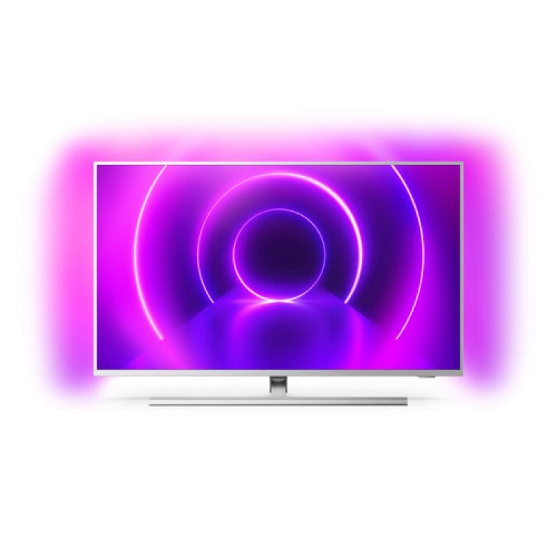 "Philips 50PUS8535/12 TV 127 cm (50"") 4K Ultra HD Smart TV Wifi Plata"