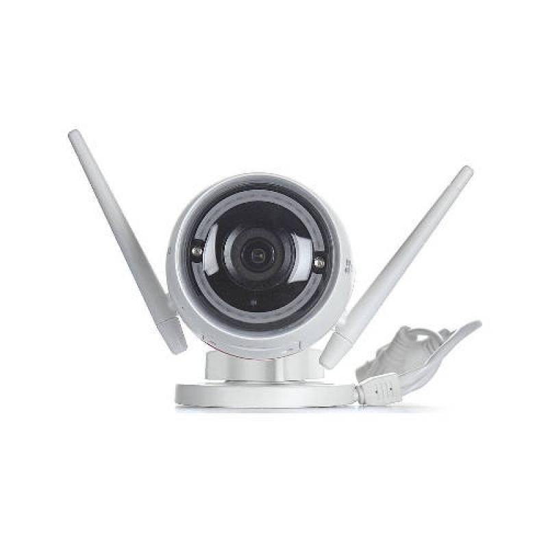 EZVIZ CAMARA IP VIDEOVIGILANCIA C3W 1080P OUTDOOR VISION NOCTURNA COLOR CS-CV310-A0-3C2WFRL - Imagen 1