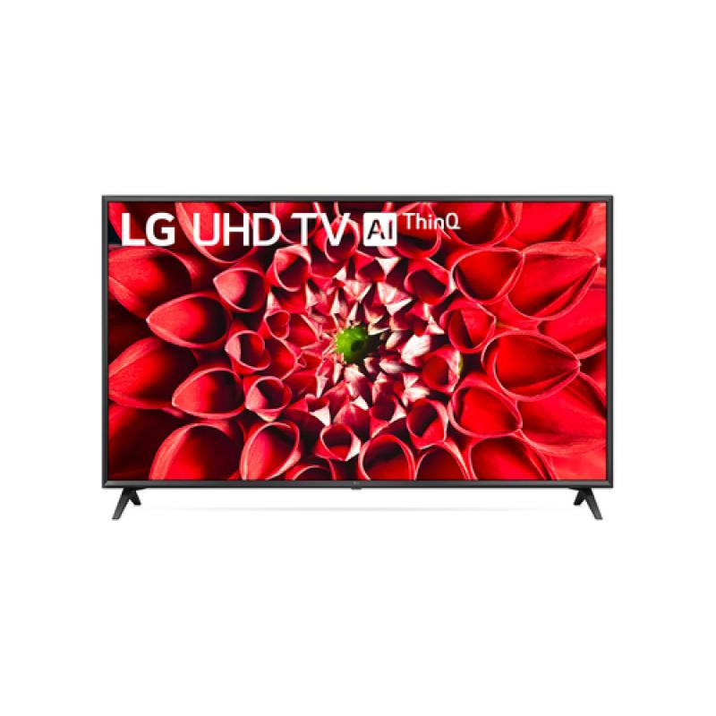 "LG 65UN71006LB TV 165,1 cm (65"") 4K Ultra HD Smart TV Wifi Negro - Imagen 1"