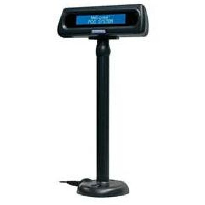 8035 Negro USB - Imagen 1