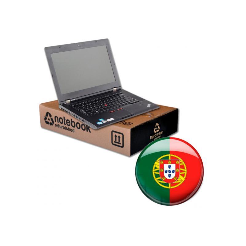 Lenovo ThinkPad L460 Intel Pentium 4405U 2.1 GHz. (Similar a Intel i3 6a Gen) · 8 Gb. SO-DDR3 RAM · 500 Gb. SATA · Teclado inter