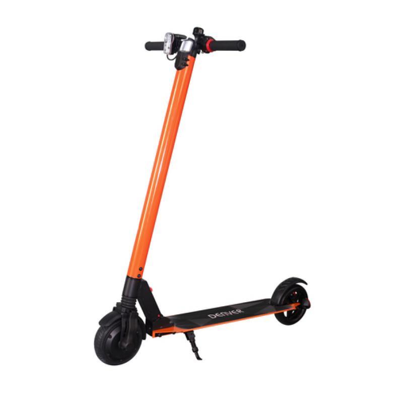 Denver SEL-65220 ORANGE patinete eléctrico 20 kmh Naranja - Imagen 1