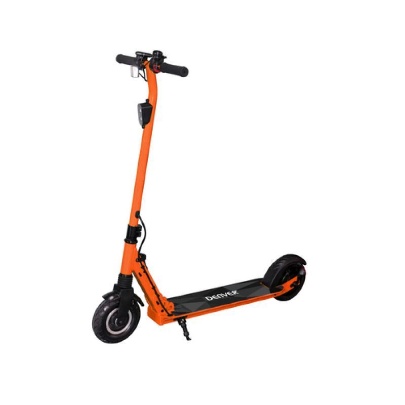 Denver SCO-80130 ORANGE patinete eléctrico 20 kmh Naranja - Imagen 1