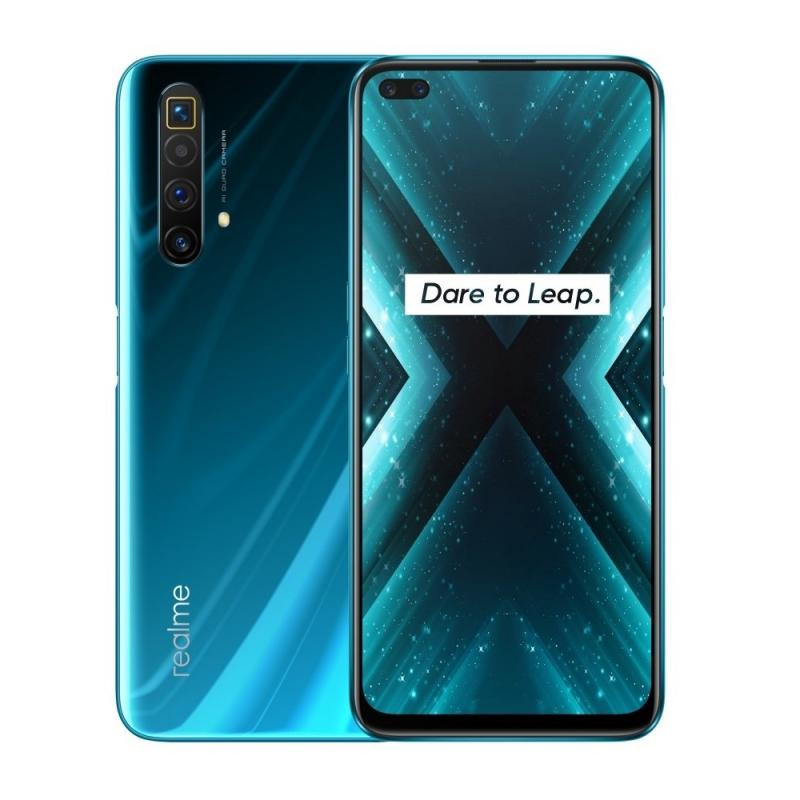 "X3 SuperZoom 16,8 cm (6.6"") 12 GB 256 GB SIM doble 4G USB Tipo C Azul 4200 mAh - Imagen 1"