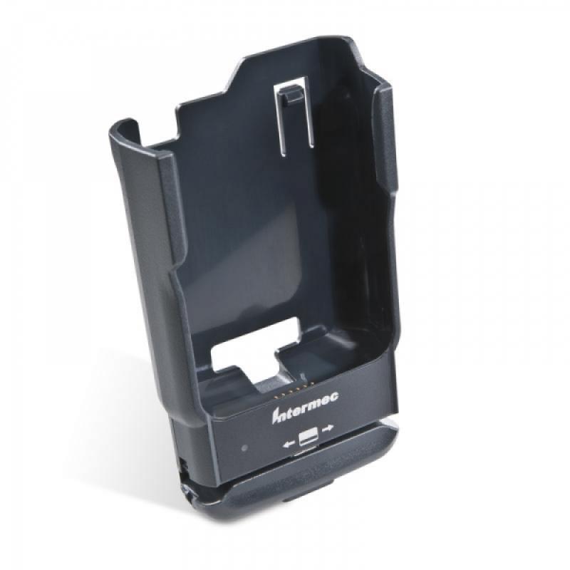850-573-001 lector de tarjeta magnética Negro - Imagen 1