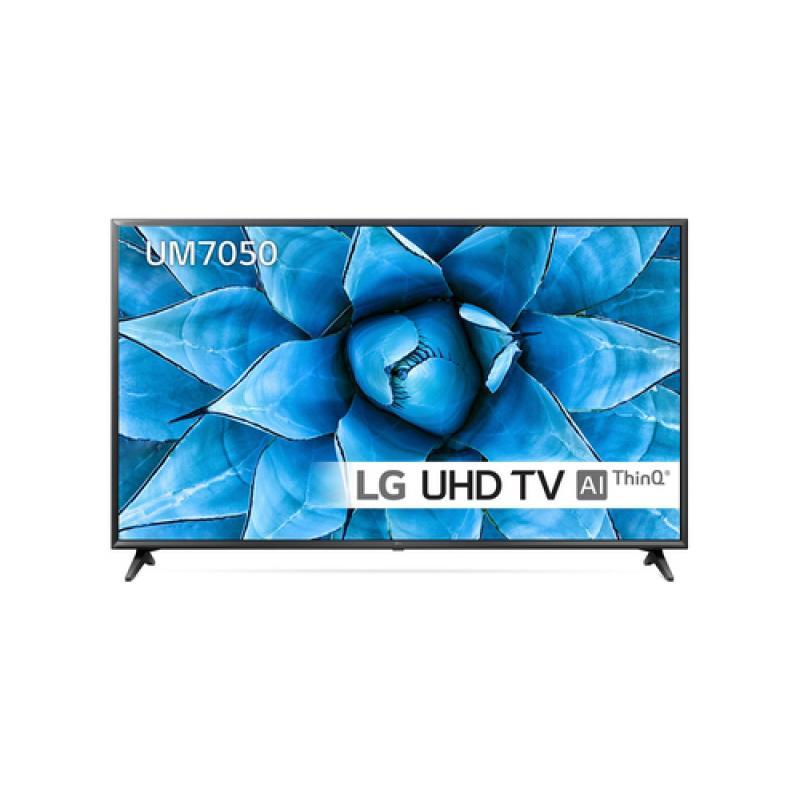 "LG 65UM7050PLA TV 165,1 cm (65"") 4K Ultra HD Smart TV Wifi Negro - Imagen 1"