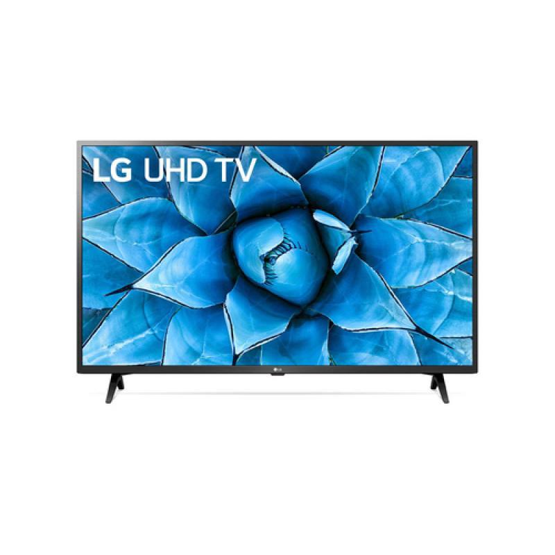 "LG 43UN73006LC TV 109,2 cm (43"") 4K Ultra HD Smart TV Wifi Negro - Imagen 1"