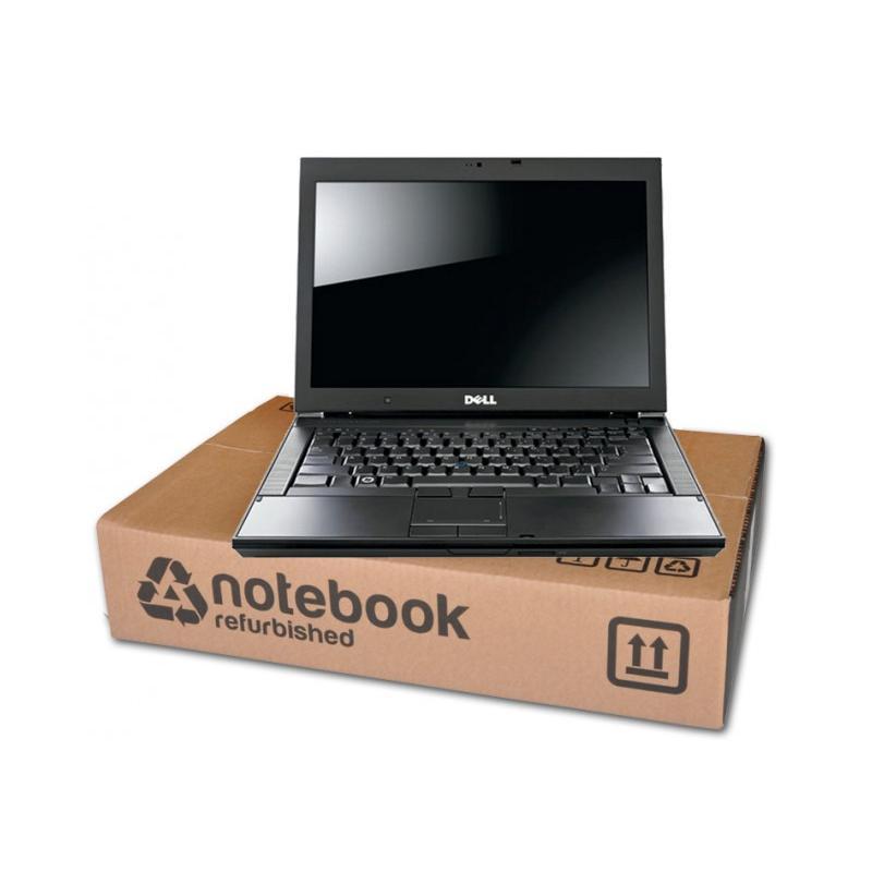 Dell Latitude E6400 Intel Core 2 Duo P8700 2.53 GHz. · 4 Gb. SO-DDR2 RAM · 250 Gb. SATA · DVD-RW · Teclado internacional con peg