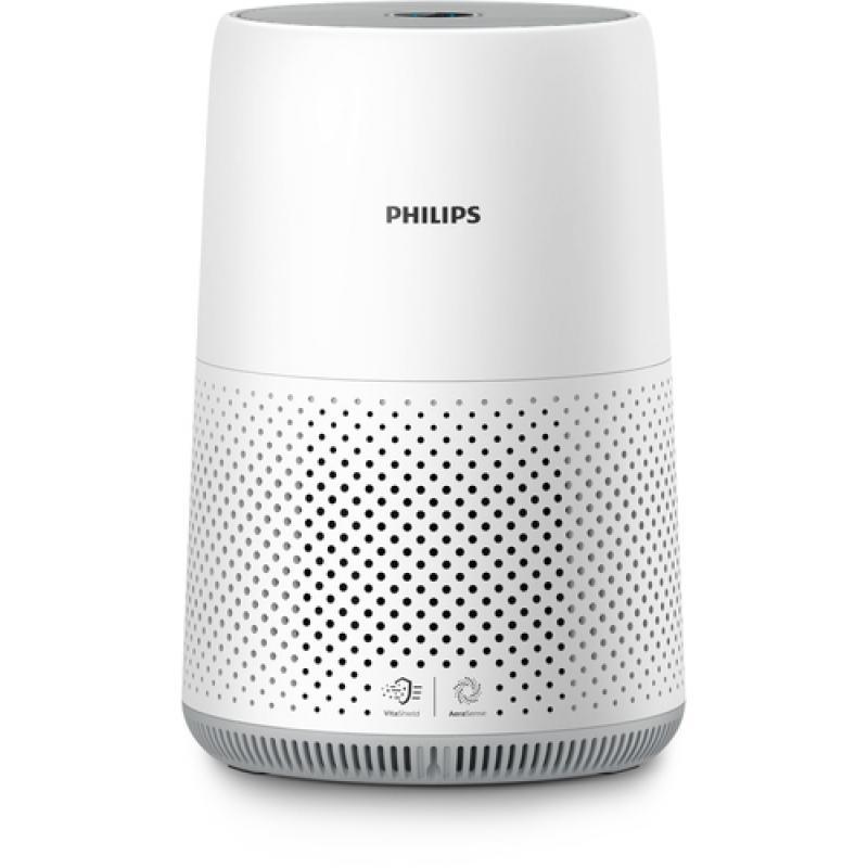 Philips Purificador de aire, elimina el 99,5 % de las partículas de 3 nm - Imagen 1