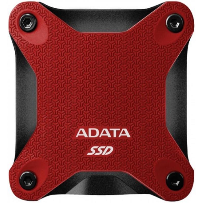 SD600Q 240 GB Rojo - Imagen 1
