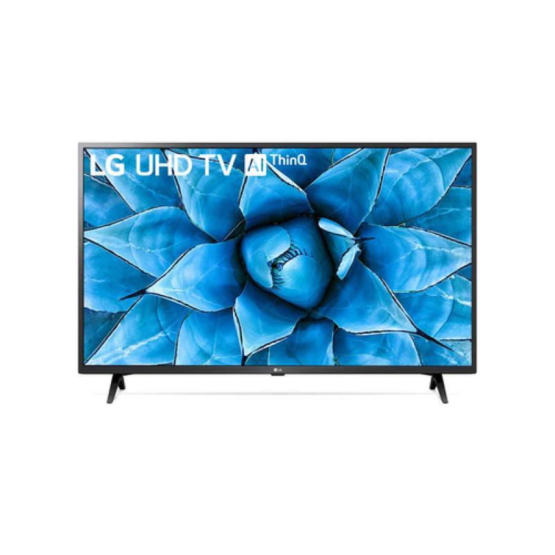 "LG 55UN73006LA TV 139,7 cm (55"") 4K Ultra HD Smart TV Wifi Negro - Imagen 1"