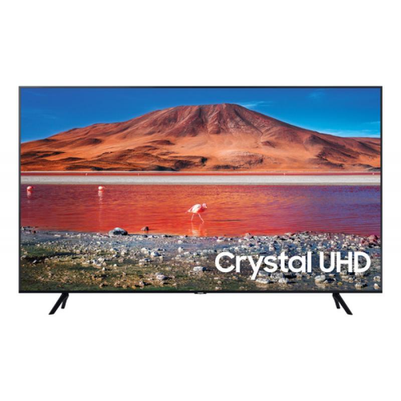 "Samsung Series 7 UE50TU7072U 127 cm (50"") 4K Ultra HD Smart TV Wifi Negro - Imagen 1"