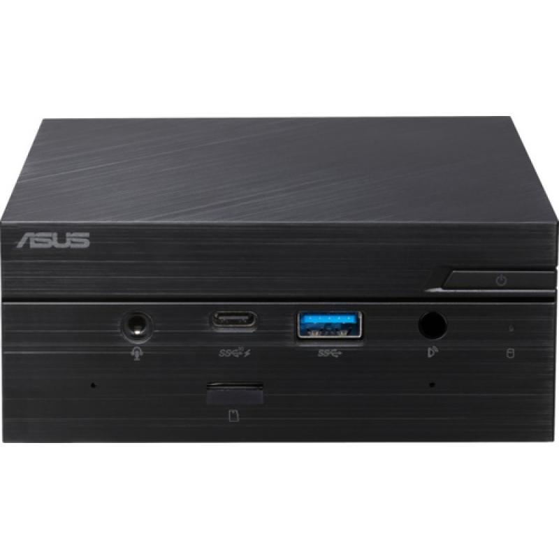 ASUS PN62S-BB3040MD i3-10110U 2,1 GHz Negro - Imagen 1