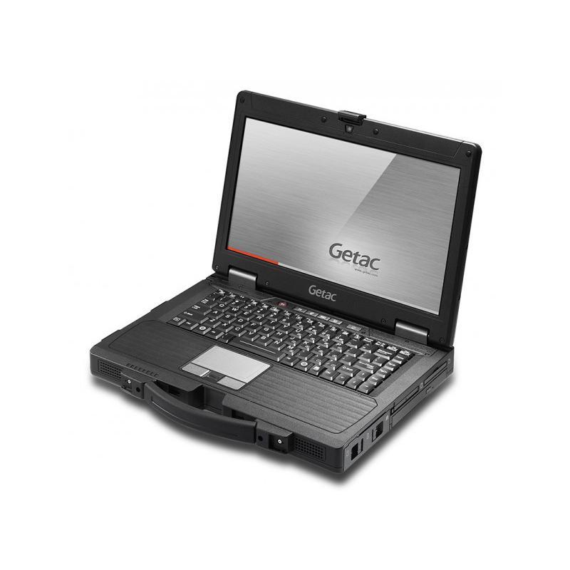 - S410 RugerizadoIntel Core i5 6300U 2.4 GHz. · 8 Gb. DDR3 RAM · 256 Gb. SSD · Teclado internacional con pegatinas en Castel