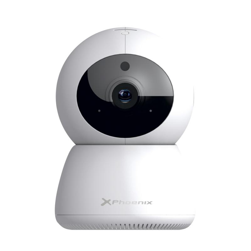 PHSENTRY cámara de vigilancia Interior Bombilla 1920 x 1080 Pixeles - Imagen 1